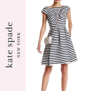 Kate Spade Bow Mariel's Dress